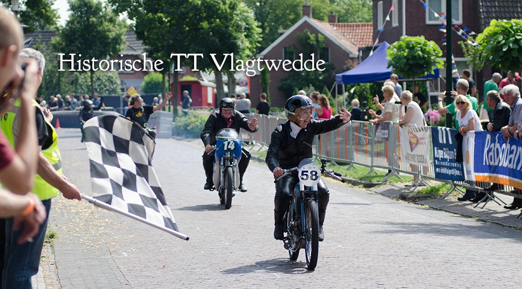 Historische TT Vlagtwedde 2015