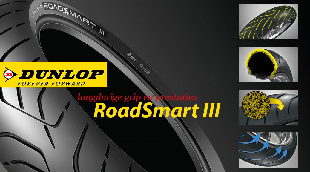 RoadSmart III Dunlop