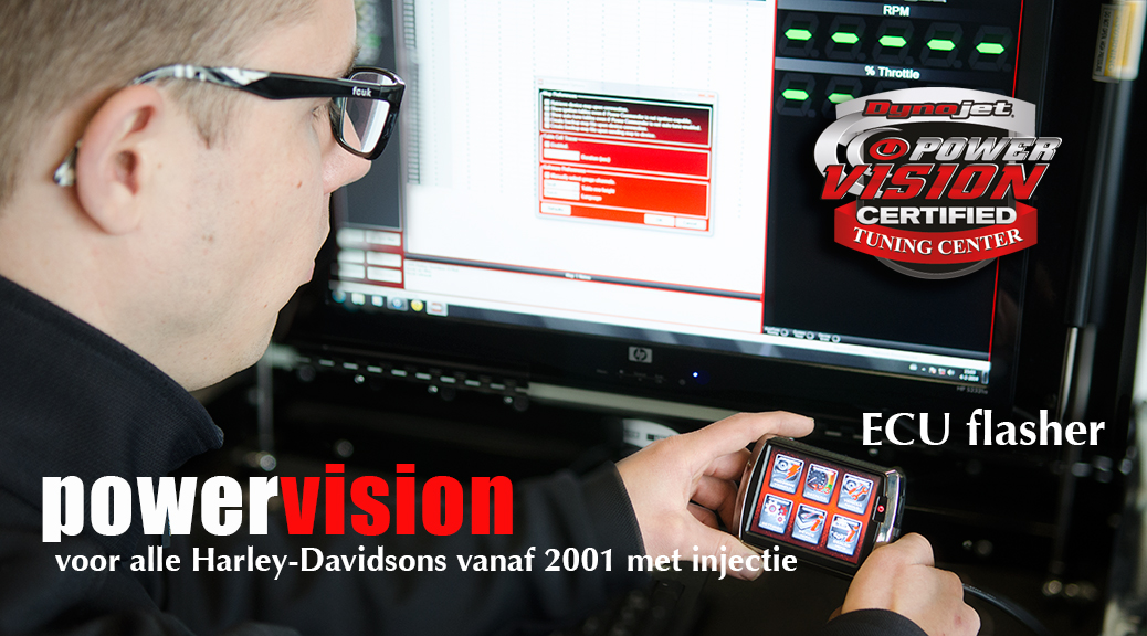 Power Vision Tuning Centre